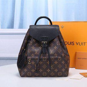LV Montsouris BB Bag M45515
